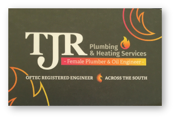 Go to TJR Plumbing and Heating Services' website
